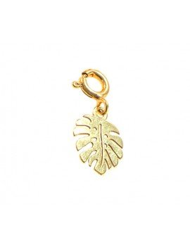 Charms MONSTERA 925