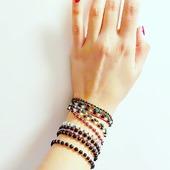 Bransoletki bazowe na gumkach -którą wybieracie dla siebie ?:) już od soboty nasz sklep Manilla by Anter w M1 Kraków jest otwarty ;);) a przez cały tydzień -20%  na www.Manilla-Store.pl #manillastorePl #manillabyanter #jewelry #accessory #accessories #necklace #bead #plant #leaf #green #ornament #crystal #beadnecklace #stones #love #stone #gemstone #beautiful #crystals #gems #instapic #fashionista #gem #stylish  #trendy #fashion #jewelrygram #instajewelry #style #ootd
