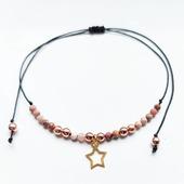 Bransolety sznurkowe mogłybyśmy  nosić na okrągło 🥰już niedługo nowa kolekcja dostępna online na www.Manilla-Store.pl🥰🥰