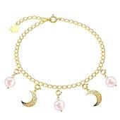 Bransoletka mocy z perłą-symbolem bezpieczeństwa 🥰już jest dostępna on-line.  A Wy jaką bransoletkę mocy skomponowalibyście  dla siebie ?:) #manillastorePl #manillabyanter #jewelry #accessory #accessories #necklace #bead #plant #leaf #green #ornament #crystal #beadnecklace #stones #love #stone #gemstone #beautiful #crystals #gems #instapic #fashionista #gem #stylish  #trendy #fashion #jewelrygram #instajewelry #style #ootd