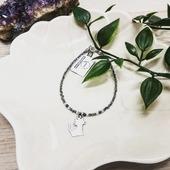 Hematytowa bransoletka z kotem dla wszystkich miłośniczek zwierzaków🙂😀😍😺 #manillastorePl #manillabyanter #jewelry #accessory #accessories #necklace #bead #plant #leaf #green #ornament #crystal #beadnecklace #stones #love #stone #gemstone #beautiful #crystals #gems #instapic #fashionista #gem #stylish  #trendy #fashion #jewelrygram #instajewelry #style #ootd