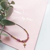 Lubicie motywy krzyżyków w biżuterii?😍🙃